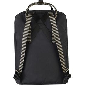 Fjällräven Kånken Backpack black/striped